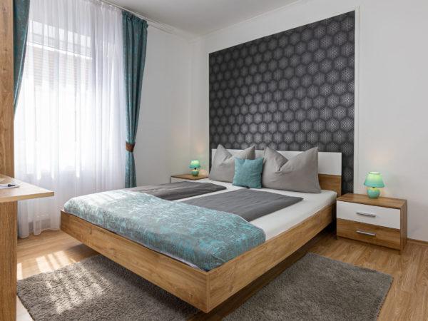 Comfort szoba